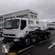 Renault billenőplató teherautó Premium Lander 370.26 DXI
