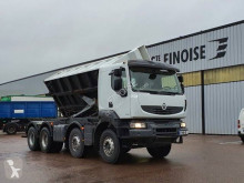 Camion Renault Kerax 450 bi-benne occasion