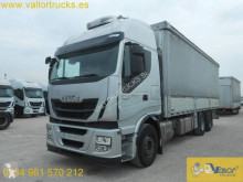 Camion obloane laterale suple culisante (plsc) Iveco Stralis AS 260 S 50 Y/PS