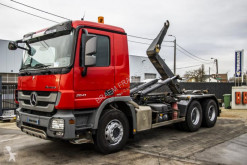 Camion porte containers Mercedes Actros 2641