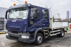 Iveco standard flatbed truck Eurocargo