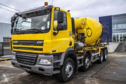 Camião DAF CF 85.410 betão betoneira / Misturador usado