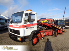 Mercedes Ecoliner 814 truck used car carrier