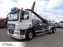 Camion DAF CF 85.410 polybenne occasion