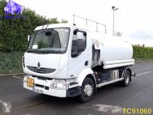 Camion citerne Renault Premium