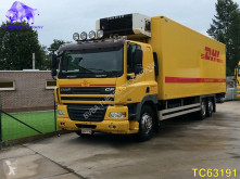 DAF 85 truck used mono temperature refrigerated