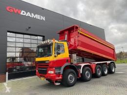 Camion benne Ginaf X 5450 S 10x8