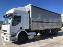 Renault tautliner truck Premium 370.26