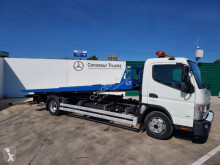 Camion Fuso Canter porte voitures occasion
