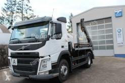 Volvo tipper truck FM 450 4x2 Meiler Absetzter*Service neu*