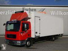 Teherautó MAN TGL TGL 12.180 BL, Carrier Supra 950 MtSilent, Klima használt hűtőkocsi
