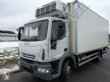 Camion Iveco Eurocargo 140E18 - Manual - Thermoking frigo occasion