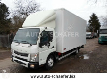 Camion Mitsubishi FUSO 7 C 15/ Koffer-LBW furgon second-hand
