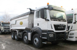 MAN TGS 35.420 truck new construction dump