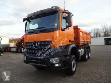 Camion tri-benne Mercedes Arocs 3345 AK Bordmatik 6x6