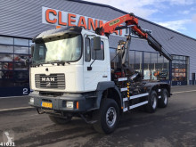 Camion scarrabile MAN 33.364