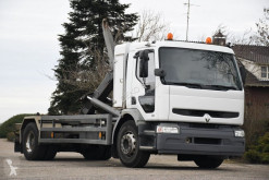 Renault Premium 250 truck used hook arm system