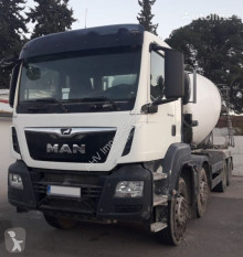 MAN 360 8X4 FRUMECAR 10M3 truck used concrete mixer