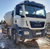 Camión hormigón cuba / Mezclador MAN 360 8X4 FRUMECAR 10M3