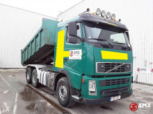 Camion Volvo FH 440 porte containers occasion