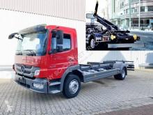 Mercedes Atego 1218 L 4x2 1218 L 4x2, City-Abroller 6/8t Anlage tweedehands haakarmsysteem