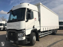 Camion Renault Gamme T 460 P-ROAD obloane laterale suple culisante (plsc) second-hand