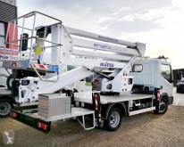 Camion nacelle Oil & Steel SNAKE 2413