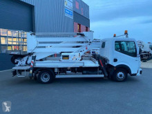 Camion Renault Maxicity nacelle occasion