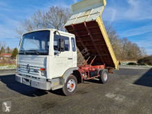 Camion Renault Gamme S 130 benne occasion