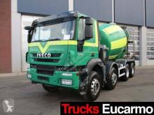 Ciężarówka DAF beton używana