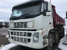 Volvo two-way side tipper truck FM12 460