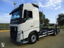 Kamión podvozok Volvo