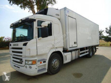 Scania truck used refrigerated