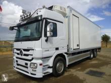 Kamión chladiarenské vozidlo Mercedes Actros 2546