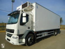 DAF LF55 300 truck used refrigerated