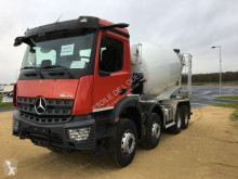 Mercedes Arocs 3243 B truck new concrete mixer