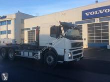 Camion polybenne Volvo FM13 420