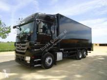 Kamión Mercedes dodávka ojazdený