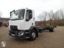 Camion Renault Gamme D 280.18 DTI 8 châssis occasion