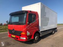 Camion furgon Mercedes 970.03
