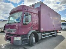 Renault Premium 270 truck used box