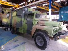 Kamión vojenské vozidlo Acmat VLRA TPK VLRA TPK 4.30 F
