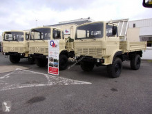 Kamión vojenské vozidlo Renault TRM 2000