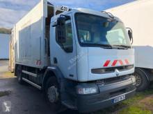 Camião Renault Premium Distrib. 270.19 B.O.M basculante usado