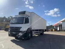 Camión frigorífico multi temperatura Mercedes Axor 1829 NL