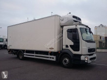 Volvo refrigerated truck FL 240