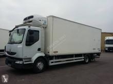 Vrachtwagen Renault Midlum 220 tweedehands koelwagen