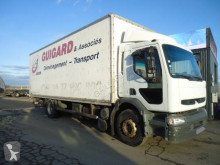 Renault moving box truck Premium 210