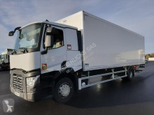 Camion Renault Gamme T PROAD 460 FOURGON + HAYON fourgon polyfond occasion