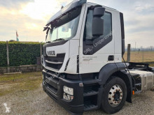 Iveco Stralis 440 S 46 truck used chassis